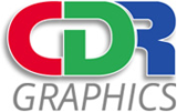 CDR Graphics Corporate Office - Logo